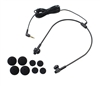 Olympus E-62 Light Weight Stereo Transcription Headset E62