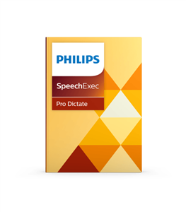 Philips LFH4400 SpeechExec Pro Dictate LFH-4400