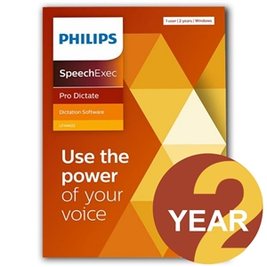 Philips SpeechExec Pro Dictate Licence Key