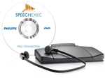 Philips LFH-7277 Professional Transcription Set LFH7277