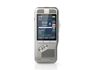 Philips DPM-8100 Professional Digital Pocket Memo DPM8100