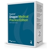 Nuance Dragon Medical Practice Edition 4 / instant Download