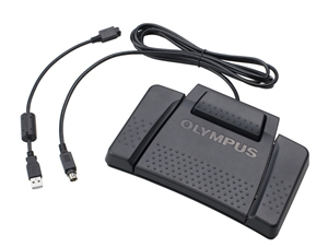 Olympus RS-31 USB Transcription Foot Control Switch RS31