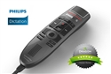 Philips SMP3700 SpeechMike Push Button Operation & Trackpad SMP3700