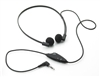 Spectra SP-VC5 Deluxe Transcription Headset with Volume Control