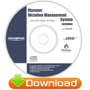 Olympus Dictation Management System Licence Key
