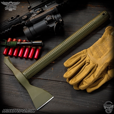 American Tomahawk Model 1 - OD Green/Nylon (STN)