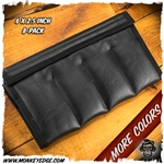 Bill's Custom Cases 8 Pak 6 x 2.5 Inch