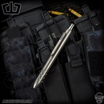 Blackside Customs Pen - Titanium Matte