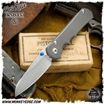 Chris Reeve Knives: Inkosi Large Insingo
