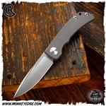 Chris Reeve Knives: Impinda Slipjoint