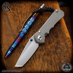 Chris Reeve Knives: Inkosi Small Tanto