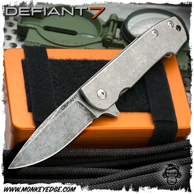 Defiant7 Folder: Kumu - Smooth