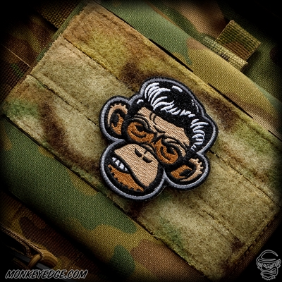 Monkey Edge Greaser Monkey Patch