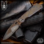Mick Strider Custom SCHLONG Nightmare Grind w/Hamon