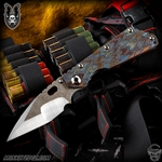 Mick Strider Custom SMF Nightmare Hissatsu - Dragon Skin