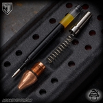 Nottingham Tactical: TiClicker G2 Conversion Kit - Copper Tumbled Stalker