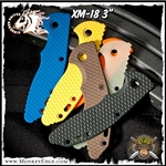 Hinderer Scale: XM-18 3 Inch - G10 XM Texture