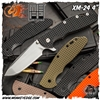 Hinderer Scale: XM-24 - Monkey Edge FRAG Pattern