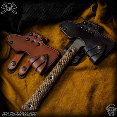 RMJ Tactical: Chattanooga Leatherworks Jenny Wren Sheath