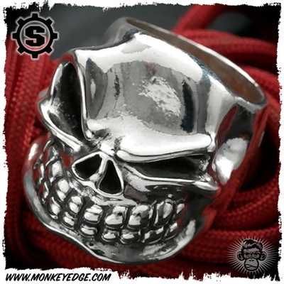 Starlingear Ring: Slickster Puncher