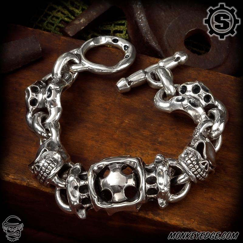 Monkey Edge Starlingear Bracelet
