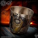 Starlingear Ryk Personal Collection Custom Vintage Tumbler