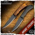 Winkler Knives II Fixed Blade: Operator
