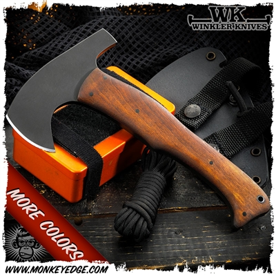 Winkler Knives II Axe: Hunter Axe LT