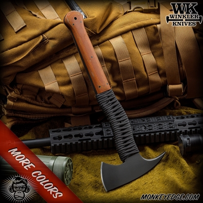 Winkler Knives Axe: Wild Bill Axe