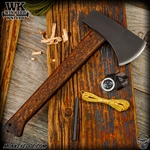 Winkler Knives Axe: Highland Hatchet Limited Edition