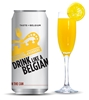 32 OZ Crowler of Mimosas_ $11