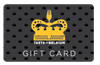$25 Gift card