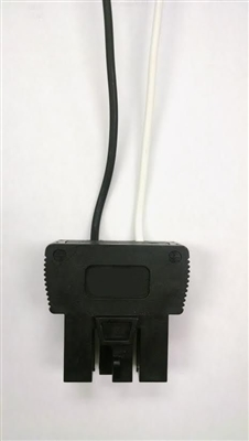 Power Wheels 12v Male Connector