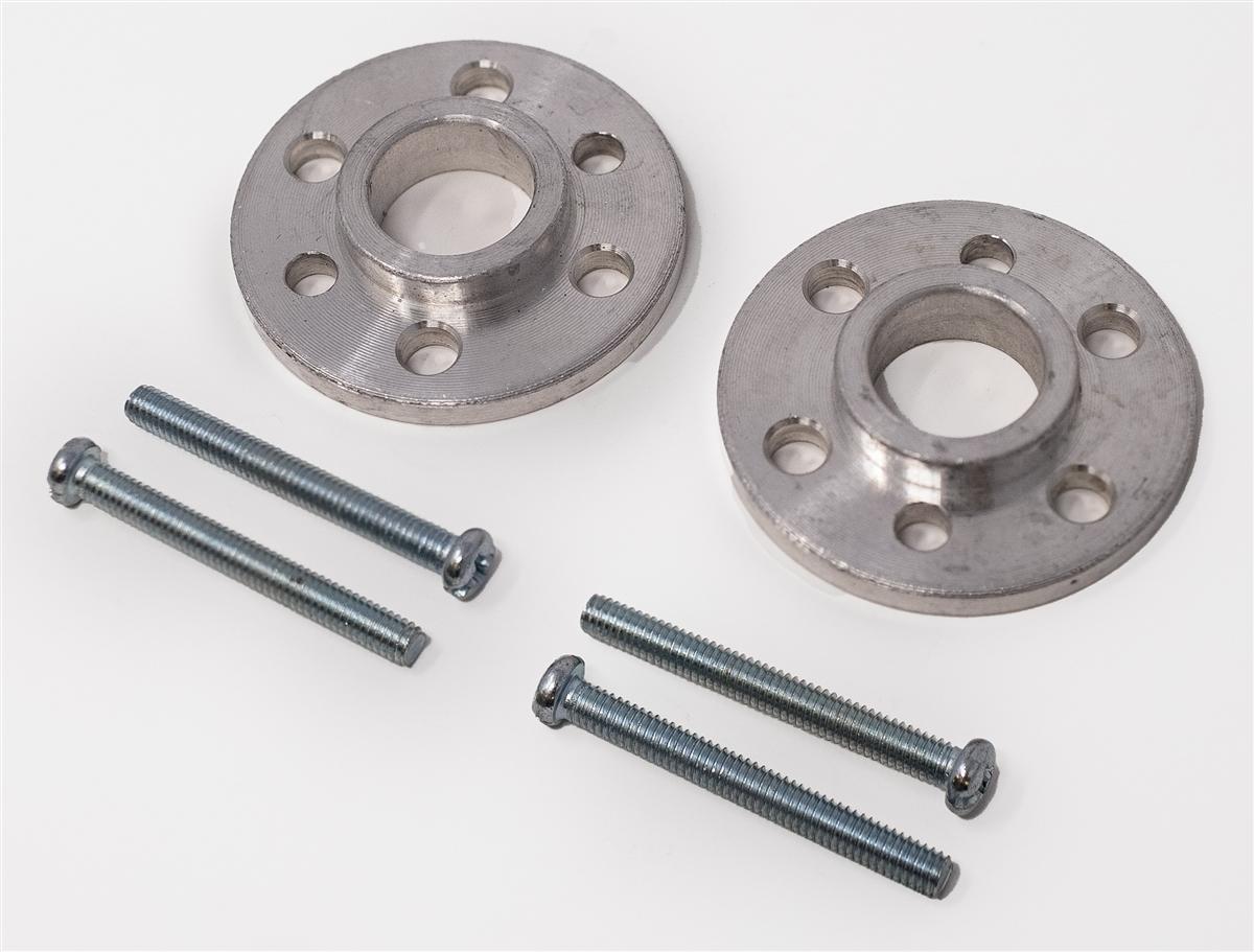 775 to 7r motor mounting kit 2 motors
