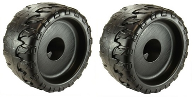 BCK85-2659 x2 Tires/Wheels - Newest Jeep Wranglers