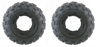 J5248-2369 x2 Tires/Wheels - most Dune Racers