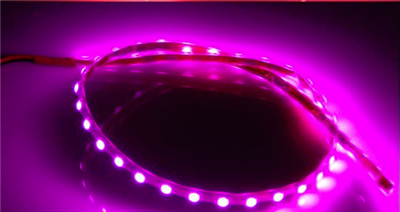 Underglow Body Lighting - Pink