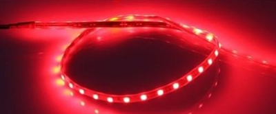Underglow Body Lighting - Red