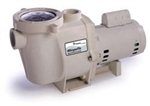 Pentair WhisperFlo Pool Pump 011511