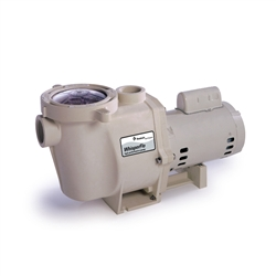Pentair WhisperFlo Pool Pump 011514