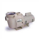 Pentair WhisperFlo Pool Pump 011516