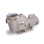 Pentair WhisperFlo Pool Pump 011581