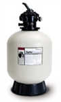 Pentair Tagelus Fiberglass Sand Pool Filter TA60D 145385