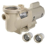Pentair SuperFlo Pool Pump Dual Speed 340043