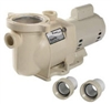 Pentair SuperFlo Pool Pump Dual Speed 340044