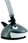 Kreepy Krauly Lil Shark Pool Cleaner 360100