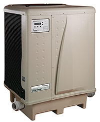 Pentair UltraTemp Pool Heat Pump 460933 UltraTemp 120