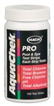 AquaChek Silver 5-Way Test Strips