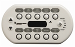 Pentair SpaCommand Spa-Side Remote Control